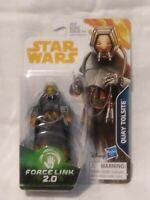 "Star Wars Solo: A Star Wars Story Quay Tolsite Force Link 2.0 3 3/4 ""BRAND NEW"""