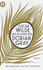 Das Bildnis des Dorian Gray von Oscar Wilde (2015, Taschenbuch)