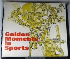 Danny O'Neil - Golden Moments In Sports (Nightingale Conant) 7x LP