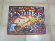 Conquest of the Empire, 2005 Eagle Games, UNPUNCHED/SEALED BAGS, Rome!