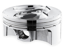 CP Pistons SC7052 for Honda D16Y8 4 Cylinders 76mm