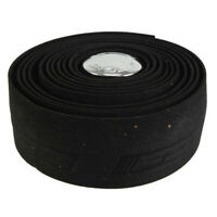 FSA Cork road bar tape, black