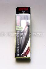 Rapala X-Rap Extreme Action Slashbait - XR10 S - Silver