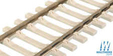 Walthers Code 83 Flex track cement ties HO scale