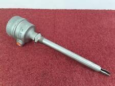 Rosemount 2120 Vibrating Fork Level Switch 2120D1BK1E7SM0300Q4