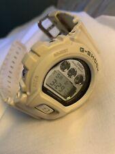 Casio G-Shock DW-6900MR White Watch