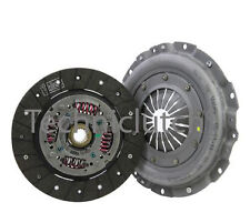 3 PIECE CLUTCH KIT FOR FIAT PUNTO EVO 1.3 D MULTIJET