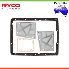 New * Ryco * Transmission Filter For MITSUBISHI EXPRESS VAN MB;MC;MD 2L 4Cyl