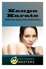 USED (LN) Kenpo Karate: defensa personal americana (Spanish Edition)