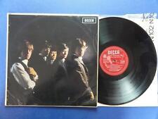ROLLING STONES NO.1 decca 64 -2A-3A UK orig LP VG+ VINYL
