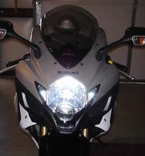 Suzuki kit xeno xenon Gsx r gsxr 600 750 1000 k6 - k7 + posizioni led