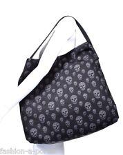 Alexander McQueen Teschio Shopper Tote Bag BNWT Regalo Perfetto