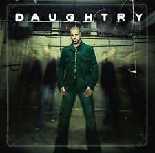 Daughtry by Daughtry (LIKE NW CD) Slash, Howard Benson / It's Not Over, Gone !!!