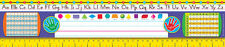 36 classe scuola scrivania riferimento targhette / DECORAZIONI PER SCRIVANIA t-69402