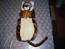 Tiger Halloween Costume 12-24 Months CUTE LK MINT COND