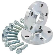 Hubcentric Mercedes-Benz Alloy Wheel Spacers With Bolts 15mm Suits Merc CLK