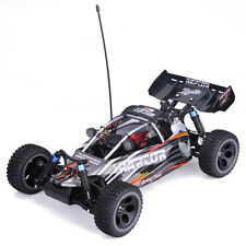 1/10 SCALE 4WD 2.4GHZ ELECTRIC BRUSHLESS OFFROAD RC CAR BAJA BUGGY LED LIGHT RTR
