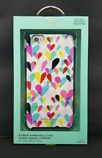 Kate Spade New York Confetti Rainbow Hybrid Hardshell Case iPhone 6/6s Plus