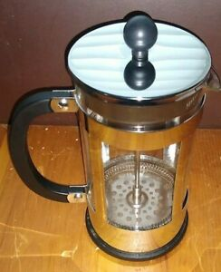 Bodum French Press Espresso Coffee Maker 2 Cup No.157 Portugal
