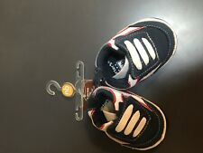 Carters Crib Shoes