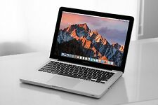 "LOADED 13"" Apple MacBook Pro (9,2) Laptop 2.9 - 3.6GHz CORE i7 1TB HDD 8GB RAM"