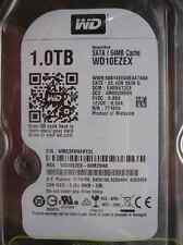Western Digital 1 TB WD 10 EZEX - 00m2na0 DCM: earnkt 2ce | 02jun2016 | disco rigido