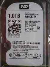 Western Digital 1 TB  WD10EZEX-00M2NA0 DCM:EARNKT2CE | 02JUN2016 | Festplatte