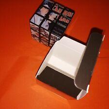 Laurel y Hardy Rubik's Cube Raro