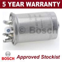 BOSCH Filtro carburante benzina diesel n6429 0450906429