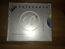 Renaissance Mix Collection Part 2 John Digweed 3 X CD Set