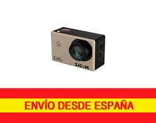 "SJCAM SJ5000 Cámara deportiva sumergible 30 metros 14 MP 2""LCD  1080P DORADA"