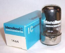 NEW IN BOX INTERNATIONAL 14A4 TRIODE RADIO TUBE / VALVE