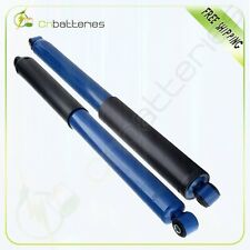 Blue New Rear Pair Absorber Shocks & Struts Fit for Ford Ranger & Mazda B4000