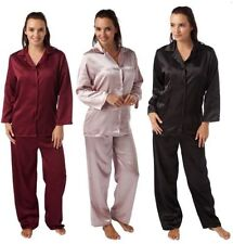 Marks and Spencer Polyester Pyjama Sets for Women