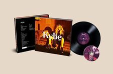 KYLIE MINOGUE GOLDEN  Super Deluxe CD / VINYL / BOOK Edition BOX SET sealed