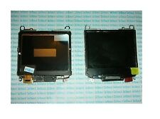 LCD Display for Blackberry 8520 005 Curve Black Berry Rim of Original bleck