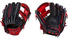 """Mizuno Gmvp1154pse4 RHT Navy/red 11.5"""" MVP Prime Special Baseball Glove"""