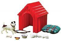 Breyer Dog House Play Set Toy Stablemates Model #1508