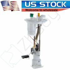 New Electric Fuel Pump Assembly E2434M For 2004-2008 Ford F-150 4.2L 4.6L 5.4L