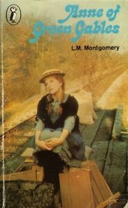 Anne of Green Gables (Puffin Books),L. M. Montgomery