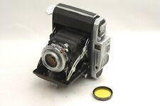 @ Ship in 24 Hours! @ Discount! @ Konica Pearl II Medium Format Film Camera