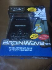 Einstein Brain Wave Electronic Game / Games / Questions