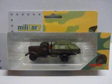 Herpa 745390 ZIL 150 Pritschen LKW mit Ladegut Sowjetisches Militär 1:87 Neu