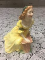 Rare Beautiful Vintage Royal Doulton Judith Figurine by Mary Nicholl HN2278