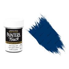 Rust-Oleum peintres Touche Multi-Surface peinture bleu foncé brillantes 20ml