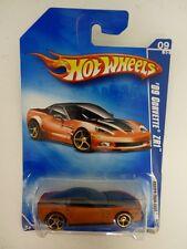 2008 Hot Wheels 2009 Corvette ZR1  135 of 190