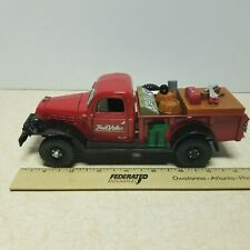 Toy Ertl  True Value #21 Dodge 1941 Power Wagon  pick-up Truck