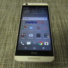 HTC DESIRE 626S - (METROPCS) CLEAN ESN, WORKS! PLEASE READ!! 19947
