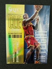 2012-13 DION WAITERS SELECT PRIZM IN-FLIGHT SELECTIONS ROOKIE RC SP INSERT #/25!