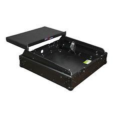 """ProX XS-19MIXLTBL ATA 300 Heavy Duty 10U Slanted 19"""" Mixer Case+Laptop Shelf"""